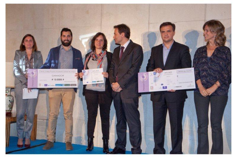 Premios CEEI
