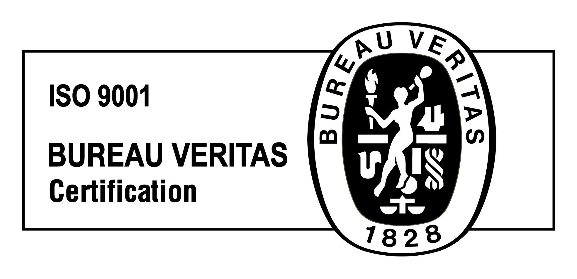 Logo calidad IQNET