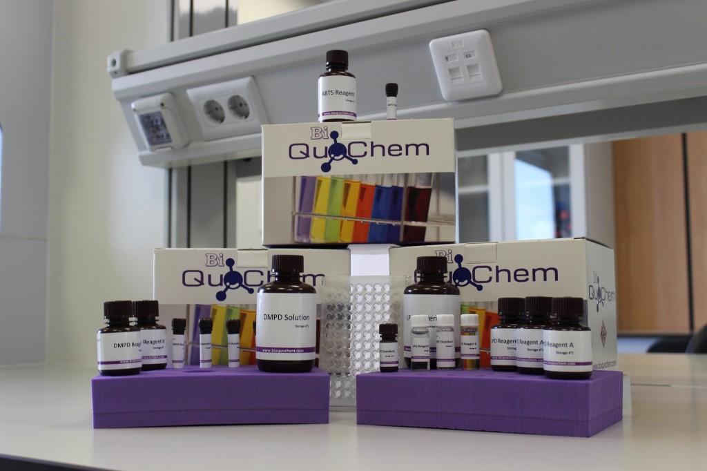 Bioquochem S.L.