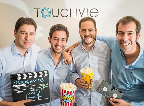 touchvie-dive