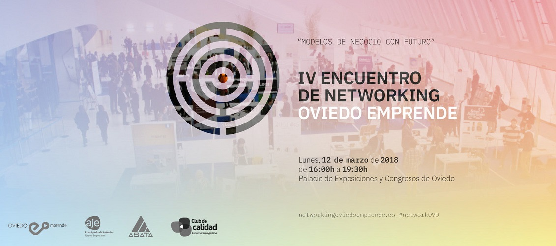 IV Encuentro Networking