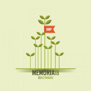 Imagen Memoria Actividad SRP 2018