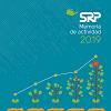 Memoria Actividad 2019 SRP