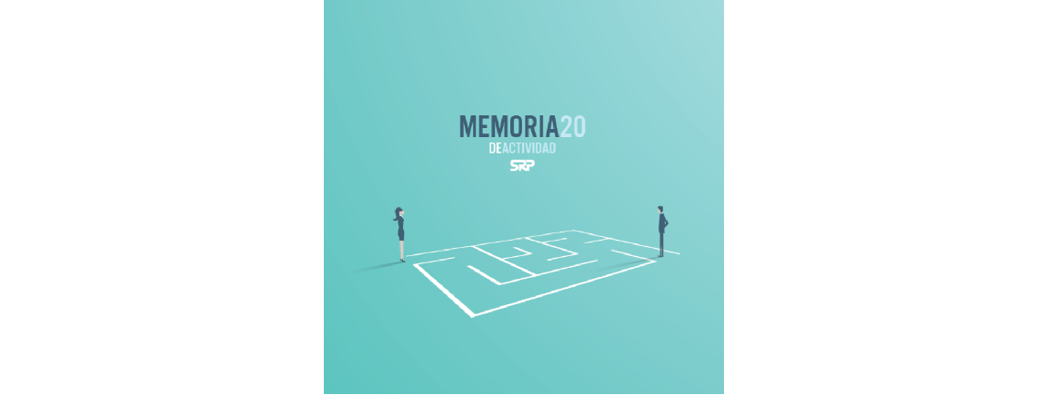 Memoria Actividad Sociedad 2020 Regional de Promoción