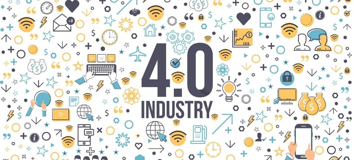 Línea Industria 4.0 de SRP