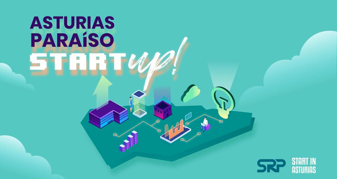 Lanzamos la primera convocatoria fondo asturias startup