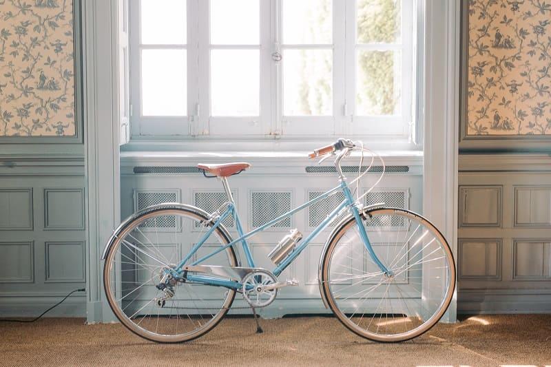Biciclasica modelo de Lovelybikes
