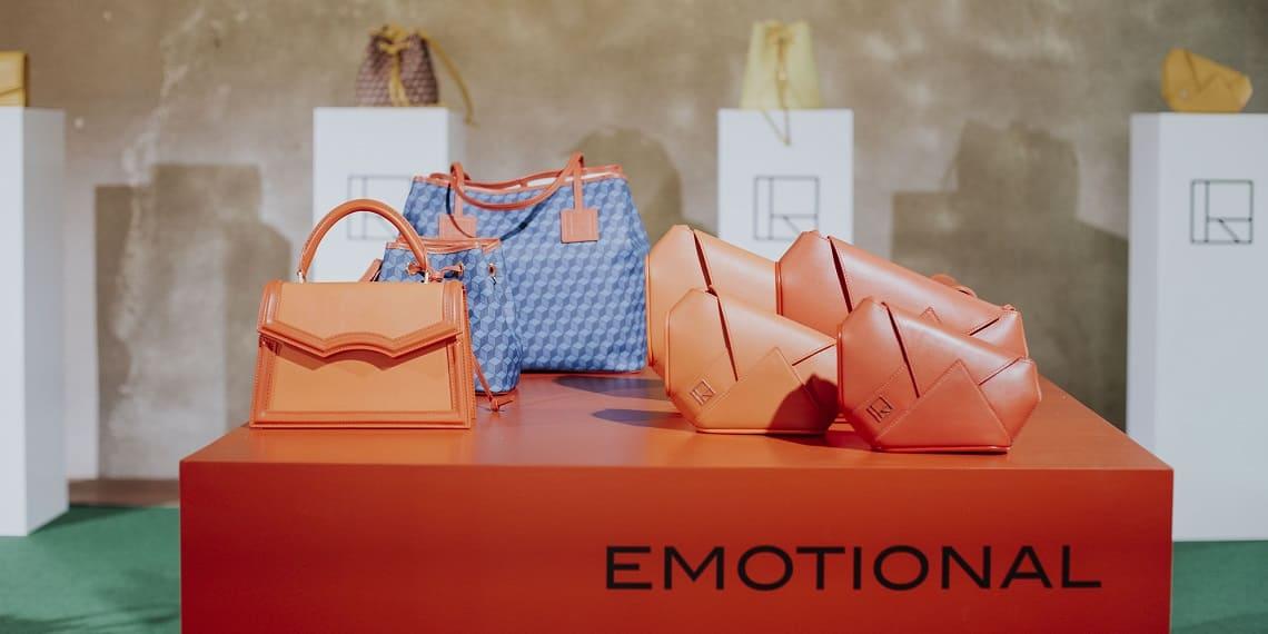 Reliquiae presenta la nueva colección Emotional